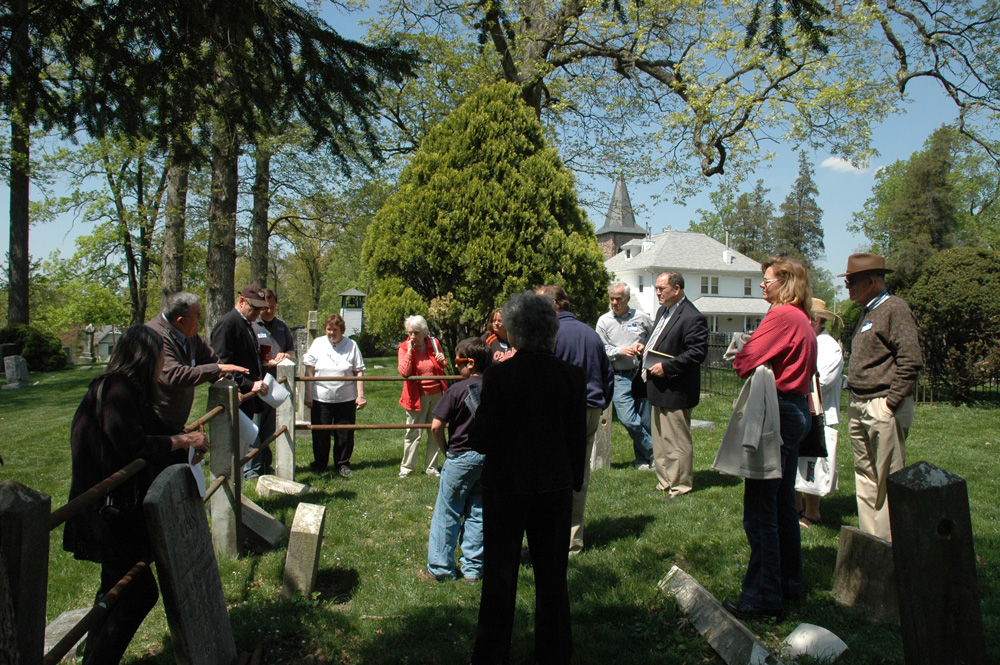 Coalition to Protect Maryland Burial Sites on location