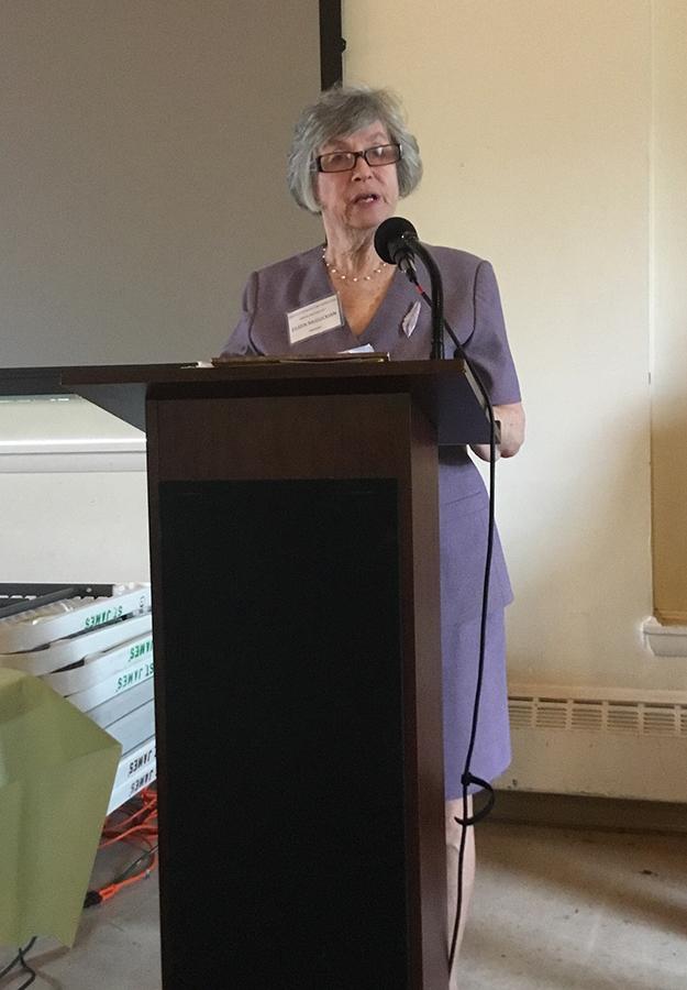 Eileen McGuckian